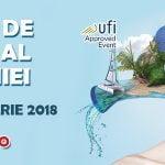 Târgul de Turism al României are loc în perioada 22-25 februarie