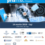 PRIA IT&C and Intellectual Property Iași va avea loc pe 14 martie