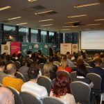 Business (r)Evolution – Digitalizarea – Trend sau Tsunami? are loc la Oradea, pe 22 martie