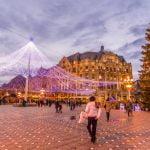 Timișoara, orașul cu cea mai mare creștere economică din UE