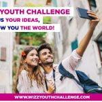 S-a lansat WIZZ Youth Challenge