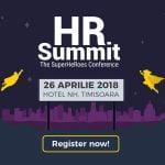 Principalele subiecte dezbătute în cadrul HR Summit Timișoara