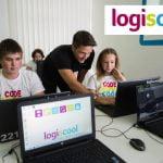 Logiscool, școala de programare și robotică inaugurează primele cursuri în România