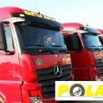 Polach Logistics & Transport, 25 de ani de activitate pe piața de transport și logistică