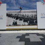 Elis Pavaje a reamenajat Bulevardul Unirii din Buzău