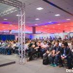 DevTalks București are pe 8 iunie, la Romexpo