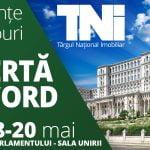 Târgul Național Imobiliar începe pe 18 mai