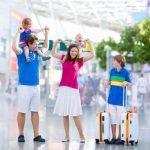 La bord cu copilul: șapte recomandări de călătorie pentru vacanța de familie