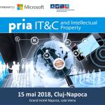 PRIA IT&C and Intellectual Property Conference începe pe 15 mai, la Cluj-Napoca