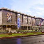 Noi magazine în București Mall