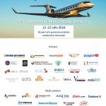PRIA Aviation Fly-in are loc pe 13-15 iulie. Programul evenimentului