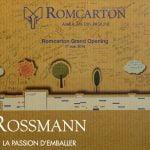 Grupul Rossmann, 20 de ani de dezvoltare eficientă în România