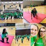 MetLife reînnoieşte parteneriatul cu Special Olympics și Habitat for Humanity